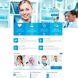 site-clinica-laboratorio-consultorio